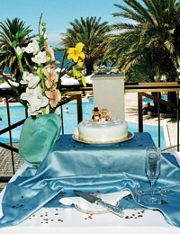 wedding cakes cyprus paphos paphos weddings 24135